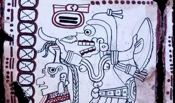 Кодекс Гролье и другие археологические загадки.