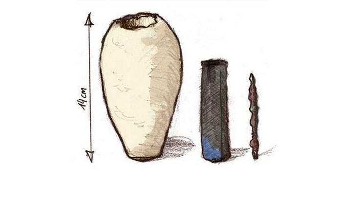 Багдадская батарея.