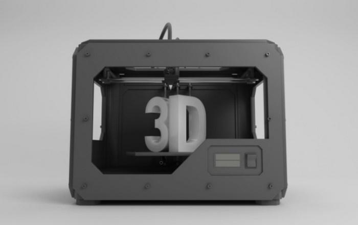 Небоскребы, напечатанные на 3-D принтере.