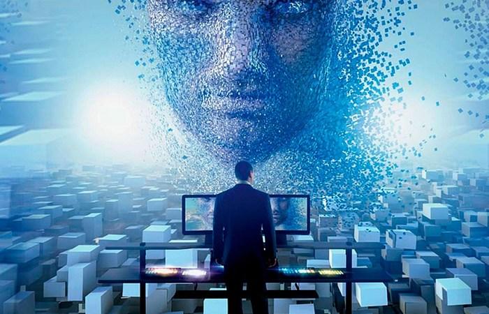 Это конец: искусственный интеллект.