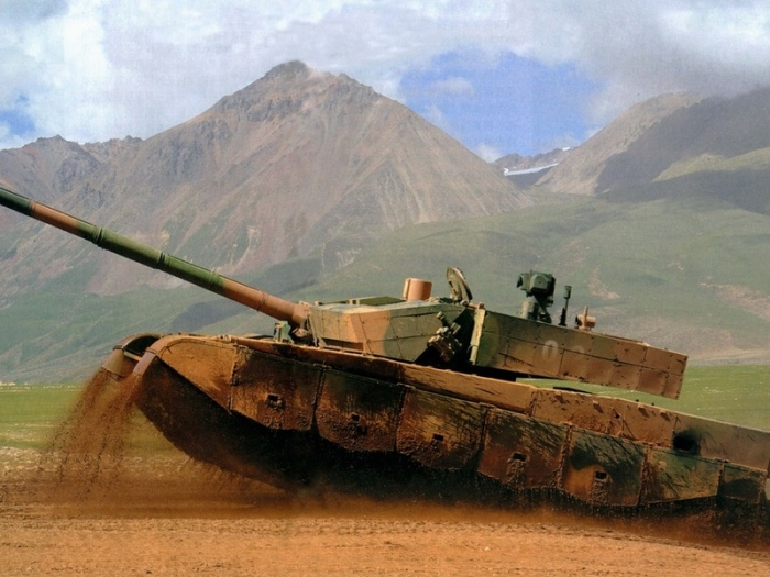 Китай может сделать. |Фото: modernweapon.ru.