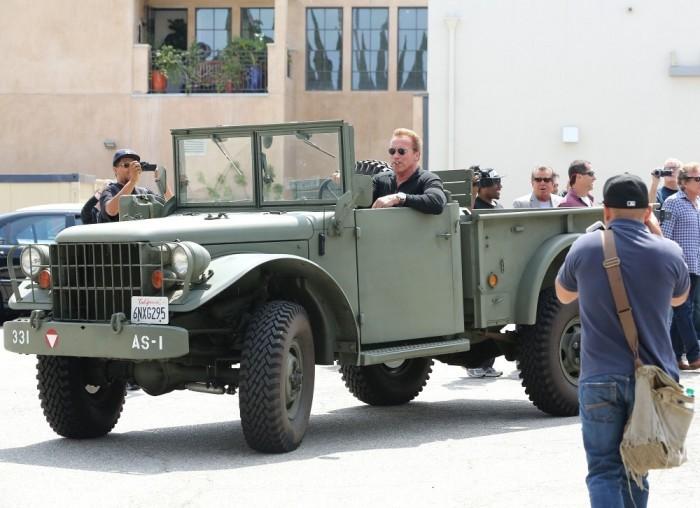 Часто посещает тематические мероприятия на нем. /Фото: zimbio.com.