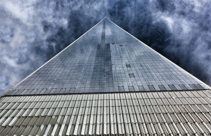 Башня Свободы.
