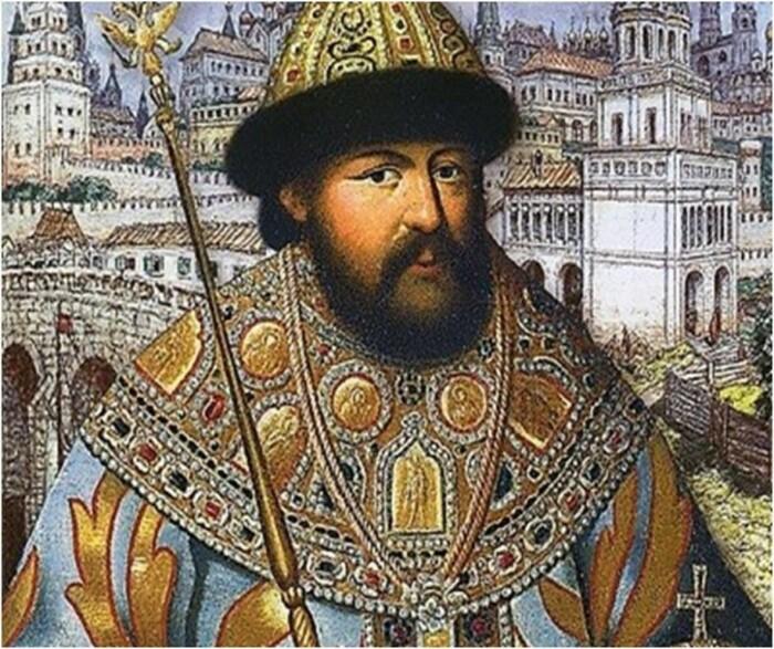 Многие цари пытались привести систему в соответствие. ¦Фото: ok.ru.