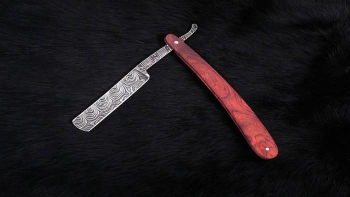 Изобретение, изменившие мир: бритва.