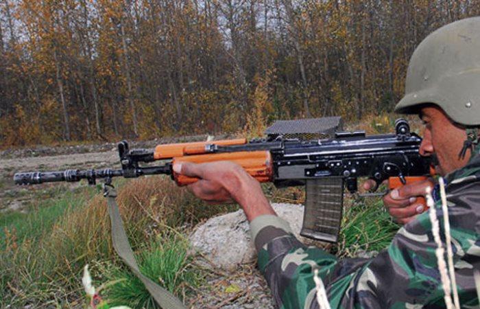 Оружие, которое ненавидят солдаты.