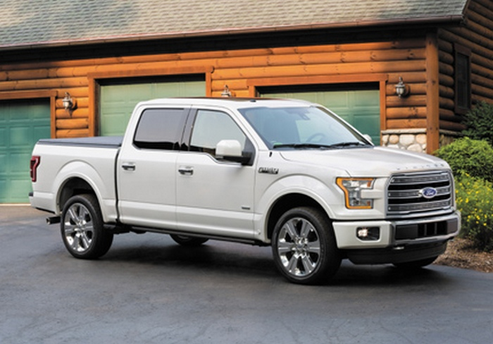 ���������� Ford F-Series.