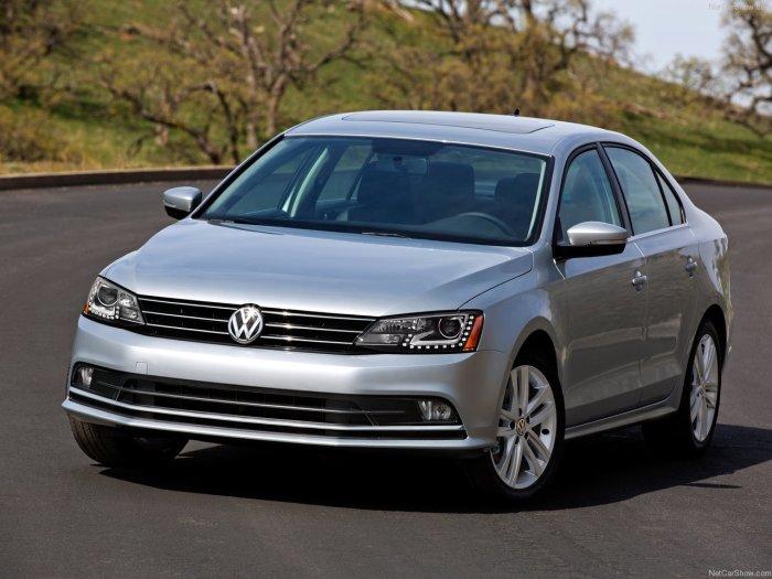 Автомобиль Volkswagen Jetta не устают хвалить.