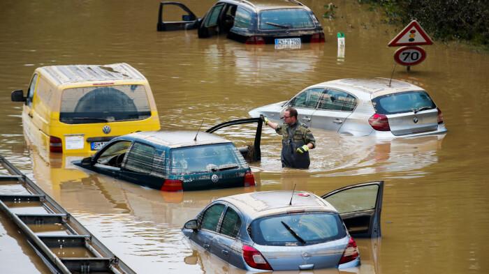 Проблемы дадут знать о себе не сразу. |Фото: tengrinews.kz.