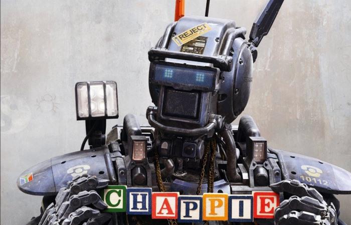 Роботы готовятся захватить мир.