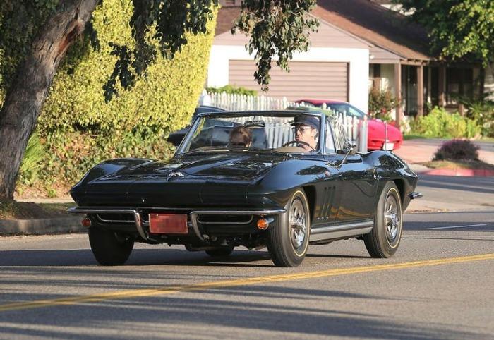 Любимый автомобиль. |Фото: trendingcar.com.