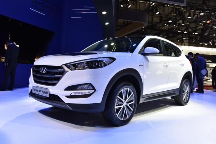 Hyundai Tucson неплох, но его никто не берет.