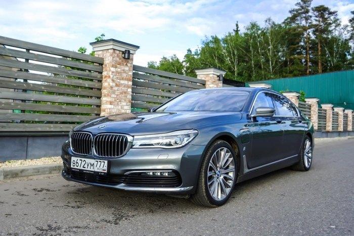 Красивый автомобиль. |Фото: mag-m.com.