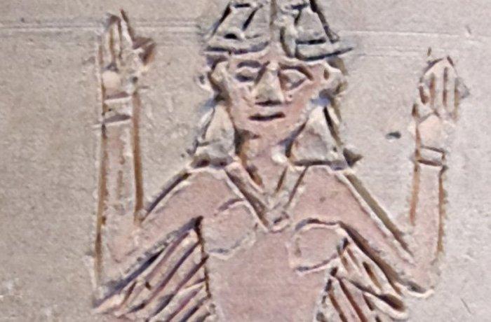 Древний Вавилон: ритуальная проституция.
