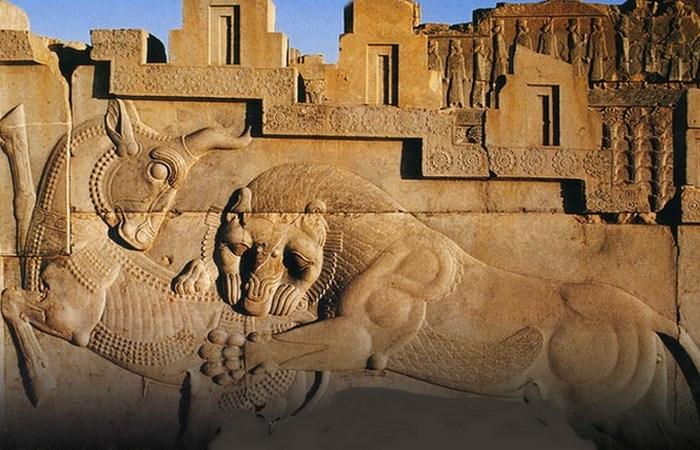 Архитектура Древнего Вавилона.