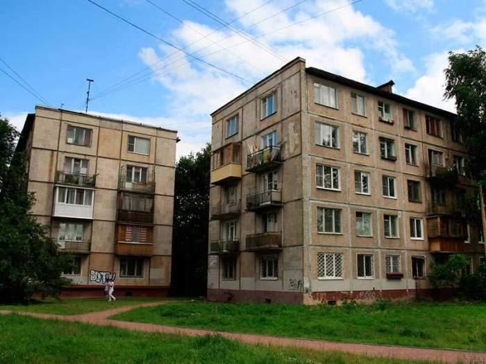 А балконов то - нет. |Фото: vk.com.