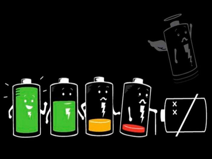 Батарейки можно повторно заряжать. |Фото: ya.ru.