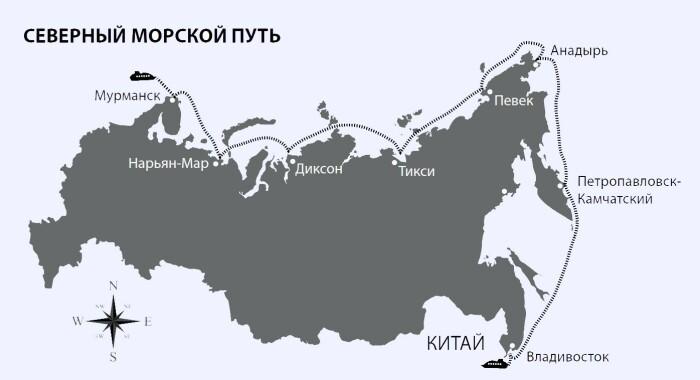 Альтернатива Суэцкому каналу для Китая. bguzel.ru.