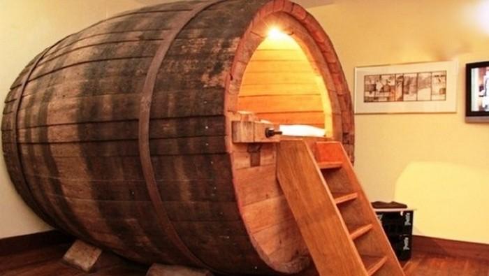 Любители вина оценят...