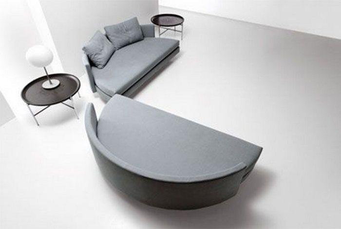 Диван-кровать Guido Rosati.