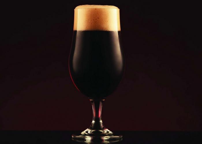 Темное пиво - крепкое пиво. Отнюдь!