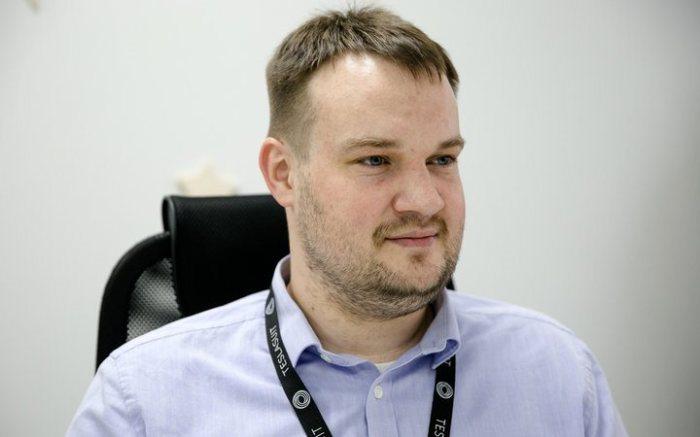 Проект основали Сергей Хурс и Роман Александрович.