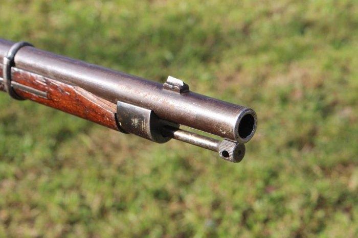 Серьезная штука. ¦Фото: forum.guns.ru.