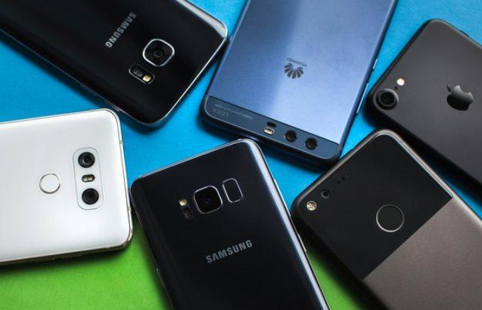 Как правильно брать вторичный смартфон.