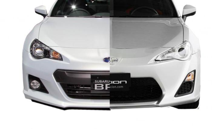 Scion FRS / Subaru-BRZ.