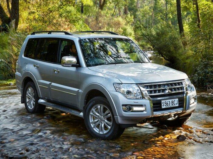 Можно смело брать, машина не подведет. |Фото: carsguide.com.au.