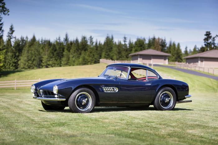 Стильный и мощный автомобиль. ¦ Фото: supercars.net.