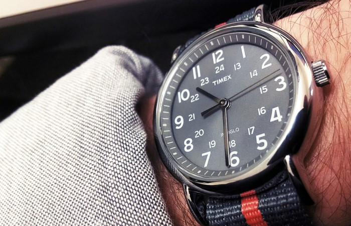 Отличные бюджетные часы для мужчин.