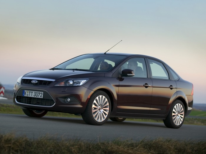 Один из самых хорошо продающихся авто. |Фото: yandex.ru.