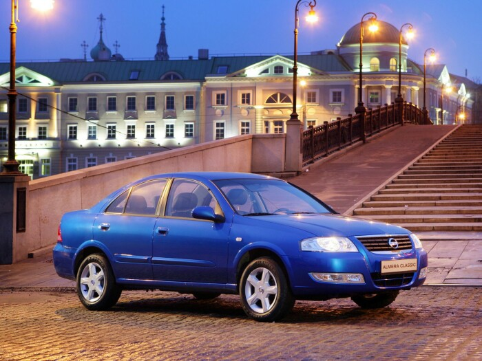Отличный японский автомобиль. |Фото: specsan.com.