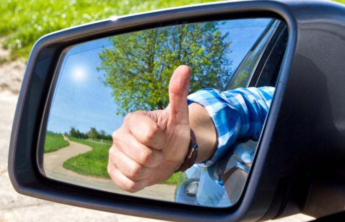 Вещи, которые сделают вождение приятнее.