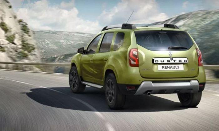Несмотря на все Renault Duster хорошо покупают.