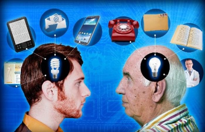 Невероятные умные устройства.