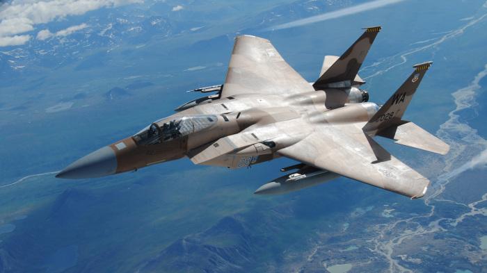 Живая легенда военной авиации. |Фото: pix-feed.com.
