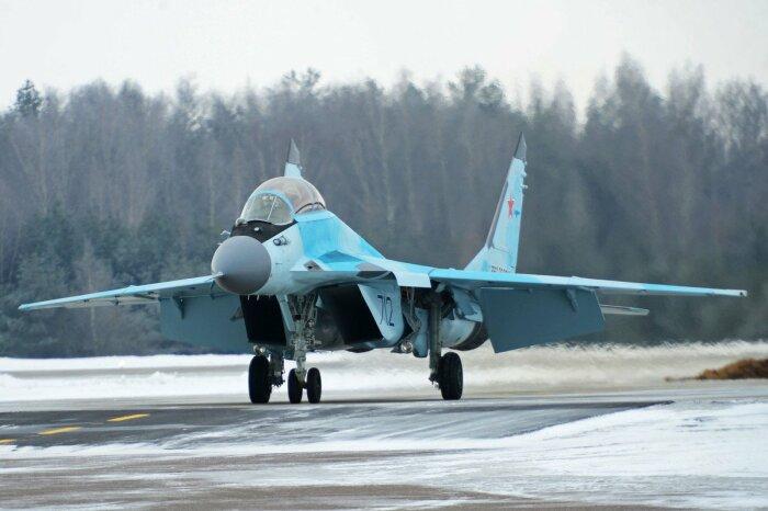 Отличный многоцелевой самолет. | Фото: shnyagi.net.