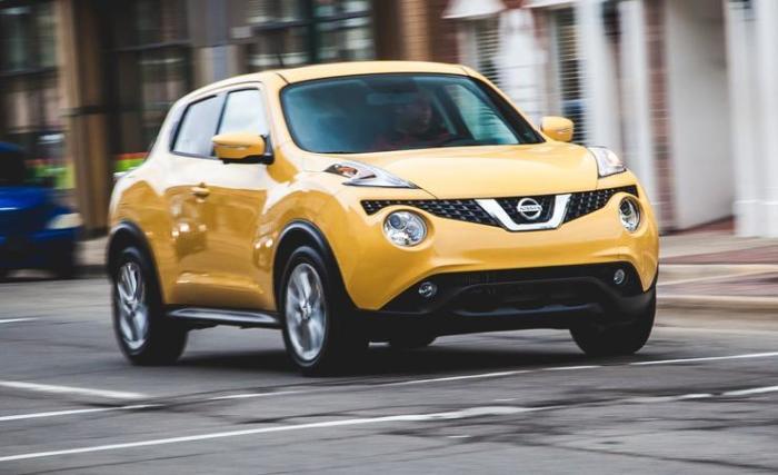 Сегодня Nissan Juke выбирают многие любители японского автопрома.