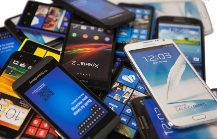 Выбираем доступный смартфон.
