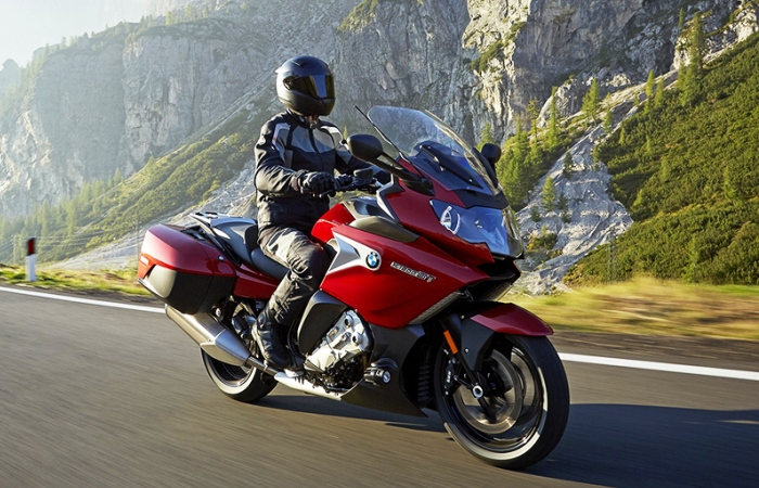 Отличные мотоциклы, которые принес прошедший год.