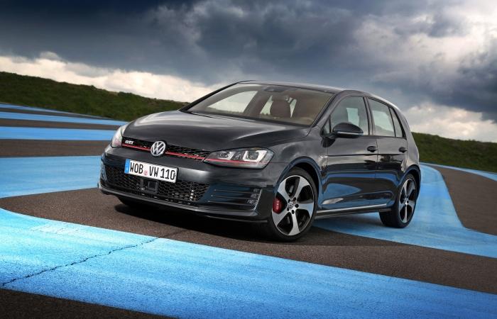 Лучшие машины по расходу топлива.