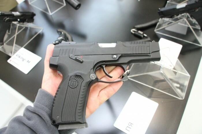Серьезно современное оружие. |Фото: livejournal.com.