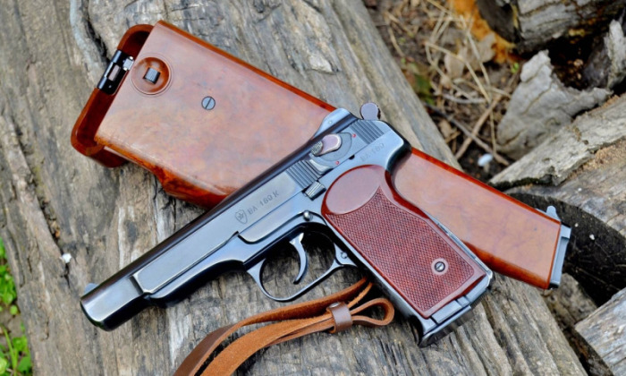 Хотя был произведен в небольшом количестве используется по сей день. |Фото: look.com.ua.