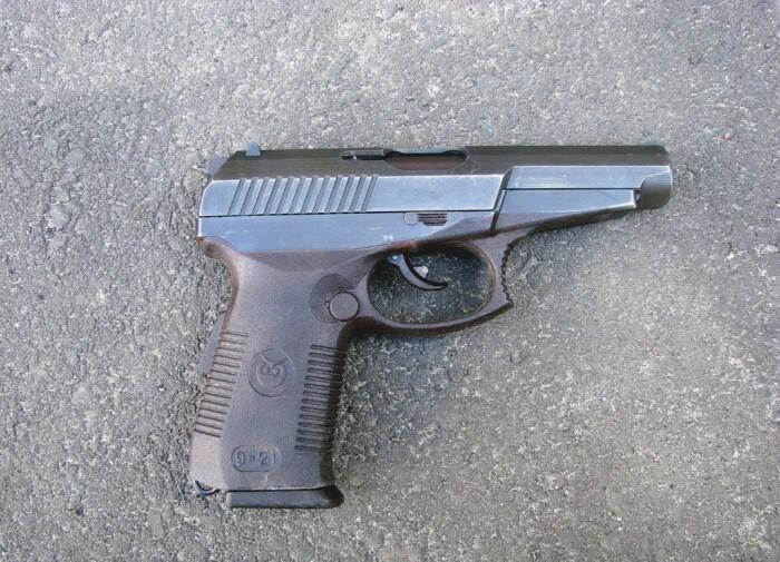 Отличное оружие. |Фото: ok.ru.