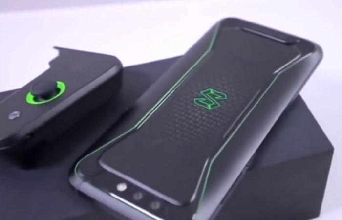 Мощнейшие смартфоны последнего времени.