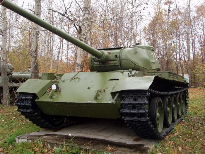 Танк, который мог стать лучшим. |Фото: tankolet.ru.