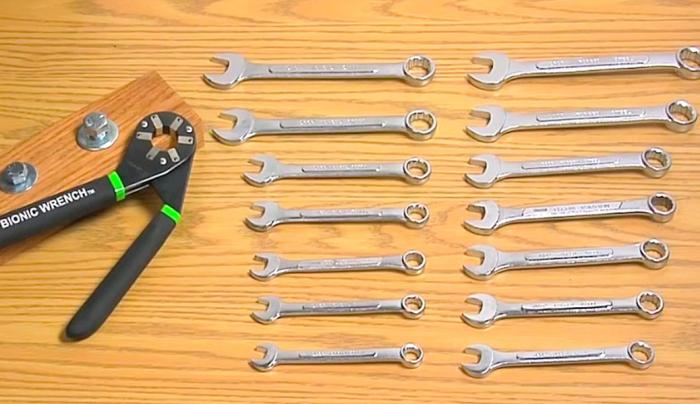 Вместо набора ключей. |Фото: snoopick.com.