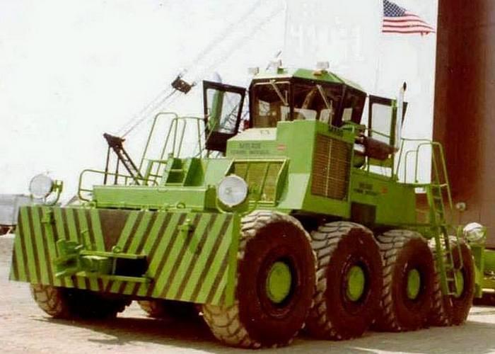 Бульдозер Melrose-М880.